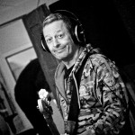 Finn-Jøran, bassist i Politisk Hjærnesvikt